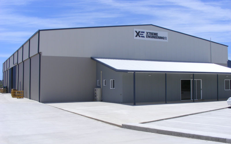 Xtreme Engineering Workshop Gladstone